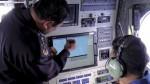 Detectan posible puerta del desaparecido avión de Malasia - Noticias de ahmad jauhari yahya