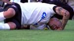 Paolo Guerrero se lesionó otra vez y será baja un mes - Noticias de paulistao