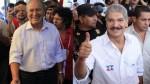 El Salvador: La izquierda y la derecha se declaran ganadores - Noticias de ana quijano