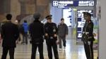 Desaparecido avión de Malasia: Identifican a un sospechoso - Noticias de khalid abu bakar