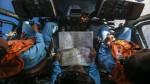 Diez países tras los rastros del desaparecido avión de Malasia - Noticias de azharuddin abdul rahman