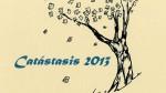 """Antología de poesía """"Catástasis 2013"""" (Tercera edición) - Noticias de eunucos"""