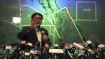 Desaparecido avión de Malasia: Sospechosos son como Balotelli - Noticias de azharuddin abdul rahman