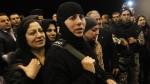Rebeldes sirios liberan a 13 monjas secuestradas - Noticias de siria monjas