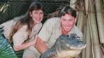 """Camarógrafo reveló cómo murió el """"cazador de cocodrilos"""" - Noticias de steve irwin cazador de cocodrilos"""