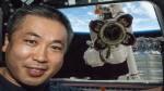 Koichi Wakata asume mando de la Estación Espacial Internacional - Noticias de meteorito rusia