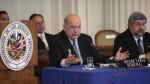 """Venezuela: """"Loco"""", """"mentiroso"""", lo que se dijeron en la OEA - Noticias de arturo vallarino"""