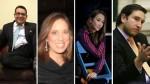 Estos son los 4 jóvenes líderes mundiales en Perú según el WEF - Noticias de augusto townsend klinge