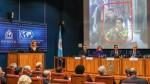 Malasia: Interpol duda sobre atentado terrorista contra avión - Noticias de ronald noble