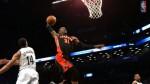 NBA: la clavada que está nominada a mejor jugada de la semana - Noticias de terrence ross