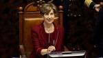 Chile: Isabel Allende asume como presidenta del Senado - Noticias de fulvio rossi
