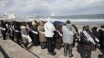 Japón recuerda el devastador paso del tsunami del 2011 - Noticias de tsunami en japón
