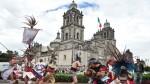 México lindo: Los diez lugares que no puedes dejar de conocer - Noticias de rufino tamayo