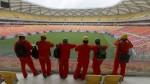 Brasil está preparado contra ciberataques en el Mundial - Noticias de copa confederaciones 2013