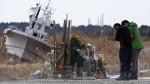 Tres años después, Japón recuerda a sus víctimas - Noticias de tsunami en japón