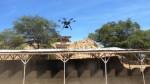 Drones se usarán para investigación arqueológica - Noticias de cultura lambayeque