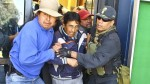 Espinar: declaran nula acusación contra alcalde Mollohuanca - Noticias de materiales peligrosos