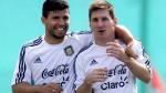 """""""¿Y vos quién sos?"""" El día que el 'Kun' Agüero conoció a Messi - Noticias de francisco ferraro"""
