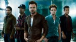 "Aaron Paul de ""Need For Speed"" en exclusiva con El Comercio - Noticias de tobey marshall"
