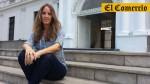 Astrid Jahnsen y sus propuestas para el ART Lima 2014 - Noticias de cambio de guardia
