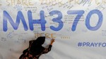 Malasia: cinco días sin rastro del vuelo MH370 - Noticias de defensa hishammuddin hussein