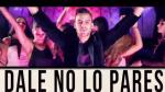 Jesé Rodríguez bailó reggaetón en una discoteca - Noticias de juegos naturales