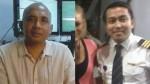 Malasia: historia de los pilotos del desaparecido vuelo MH370 - Noticias de zaharie ahmad shah