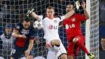 PSG ganó 2-1 en casa al Leverkusen y pasó a cuartos de final - Noticias de simon rolfes