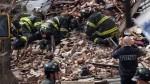 Explosión en NY: al menos 12 personas están desaparecidas - Noticias de adriano galliani