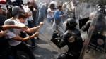 Venezuela: mueren policía y 2 civiles en protestas en Valencia - Noticias de miguel cocchiola