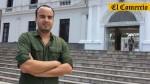 """Rodrigo Rodrich nos habla de la muestra """"Urubamba"""" - Noticias de rodrigo rodrich"""