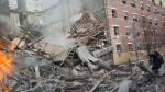 NY: Ya son tres los muertos por la explosión en Harlem - Noticias de adriano galliani