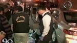 Un muerto y un herido tras incidente en aeropuerto Jorge Chávez - Noticias de asesinato en el callao