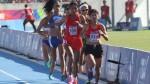 Juegos Odesur: Inés Melchor ganó oro en los 10 mil metros - Noticias de erika olivera