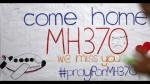 Malasia: Búsqueda del avión vuelve a su punto de partida - Noticias de transportes hishamuddin hussein