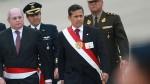 Ollanta Humala no ordenó pago a Antauro, según Cateriano - Noticias de ejército peruano