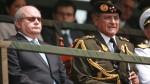 Gobierno oficializó cambio en Comandancia del Ejército - Noticias de humberto oviedo arriagada