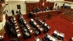 ¿Por qué el Parlamento es unicameral?, por Fco. Miró Quesada C. - Noticias de francisco miro quesada cantuarias