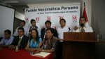 ONPE confirma que ex operador de Zevallos financió a Humala - Noticias de carlos enrique morales andrade
