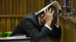Fotos de Pistorius minutos después de asesinar a su novia - Noticias de aimee teegarden