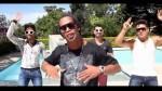 """Ronaldinho y su incursión musical: grabó video """"Vamos a beber"""" - Noticias de jakelyne oliveira"""