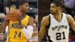 NBA: así van las posiciones de la temporada regular - Noticias de charlotte bobcats