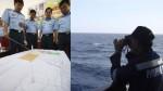 Malasia: las múltiples teorías sobre la desaparición del avión - Noticias de payne stewart