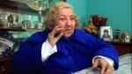 Esmeralda Checa murió esta tarde a los 87 años - Noticias de esmeralda checa seminario