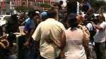 Caen 11 vendedores de celulares robados en la Av. Argentina - Noticias de mara wilson