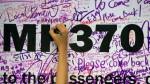 Malasia: 25 países buscan al avión desaparecido - Noticias de zaharie ahmad shah