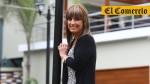 """Regina Alcóver: """"Con 'Peter' la situación no será fácil"""" - Noticias de adolfo heeren"""