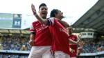 Arsenal le ganó al Tottenham y aún pelea en la Premier - Noticias de tottenham hostpur