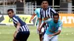Cristal y Alianza Lima empataron 2-2 en el Estadio Nacional - Noticias de latigazos