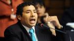 Empresa ligada a congresista de Gana Perú negoció con el Estado - Noticias de irene rojas